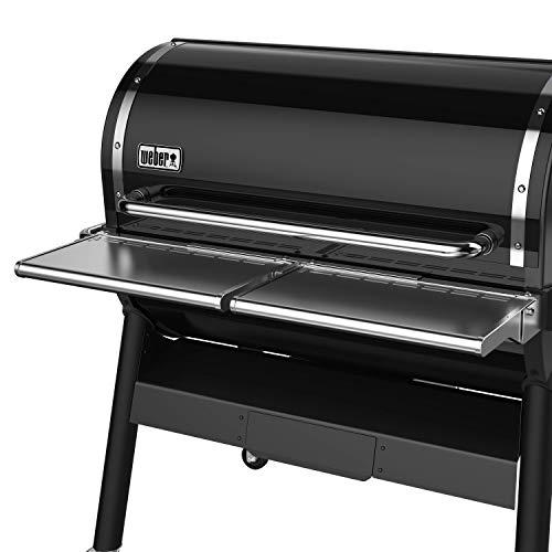 Weber 7003 SmokeFire