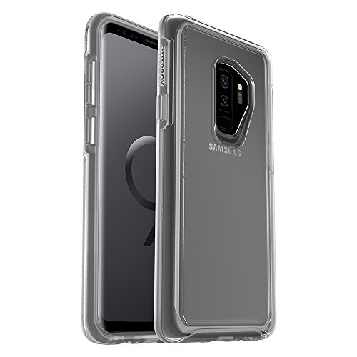 OtterBox SYMMETRY CLEAR SERIES for Galaxy S9 Plus