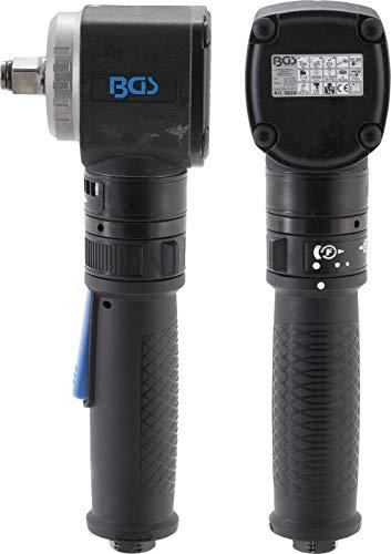 BGS 6684 Druckluft-Schlagschrauber abgewinkelt 12,5 mm (1/2 Inch) 550 Nm