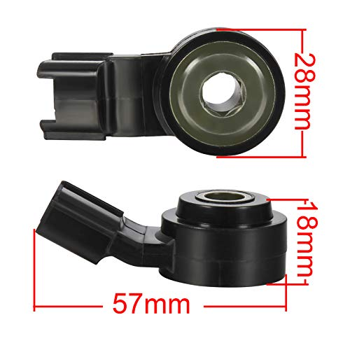 Price comparison product image Madlife Garage Engine Knock Sensor 89615-06010 89615-20090 89615-BZ030 For Toyota Lexus Scion