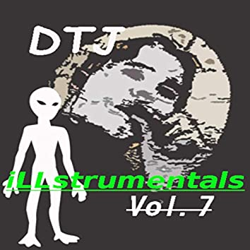 Illstrumentals, Vol. 7