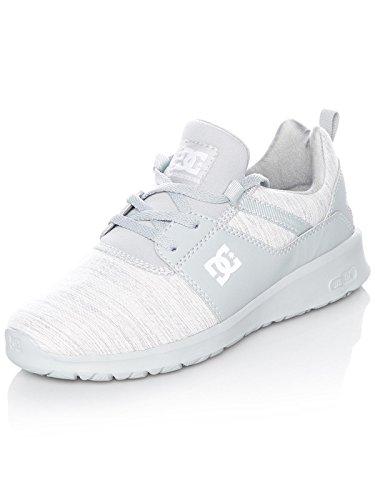 DC Shoes Heathrow TX SE - Shoes - Schuhe - Frauen - EU 38 - Grau