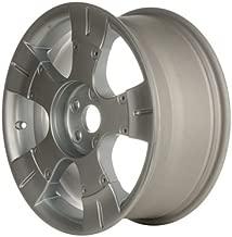 MAPM Premium ALLOY WHEEL; 18 X 8; 5 SLOTS; 5 LUG; 4.5 INCH BP; PLASTIC CENTER CAP FOR 2002-2002 Lexus SC430