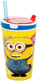Snackeez H-SNAKZMIN20-R Cup, 3.5 x 3.3 x 8.3 inches