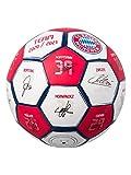 FC Bayern München Signature Ball 2020/21