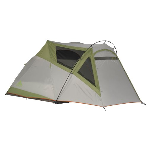 Kelty Adult-Unisex's Granby 6 Family Tent-Grey, One Siz