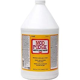 Mod Podge CS11304 Waterbase Sealer, Glue & Decoupage Finish