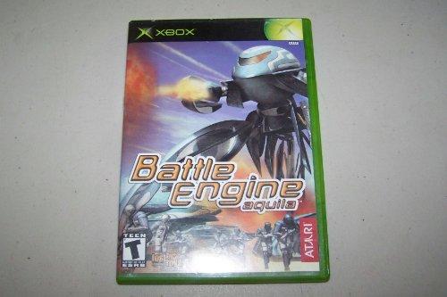 Battle Engine Aquila - Xbox