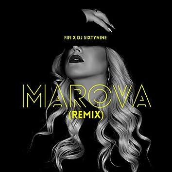 Marova (Remix)