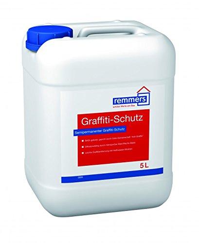 Remmers Graffiti Schutz Imprägnierung 5 Liter