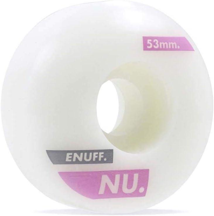 Enuff Skateboards Nu Unisex/_Adult ENU551 Wheels Skateboard Unisex Adult