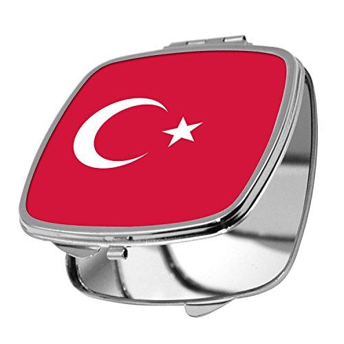 Yonacrea - Miroir de Poche - Turquie