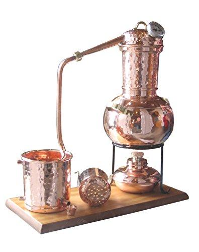 Dr. Richter® Destille 2 Liter Modell...