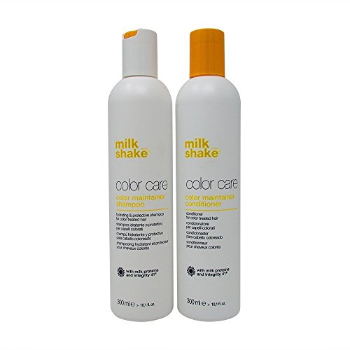 Milkshake Color Maintainer Duo Set Shampoo & Conditioner 10.1oz. By Milk Shake