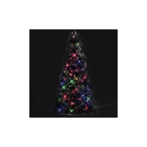 Lemax - Árbol de Navidad decorado - Multi Light Fir Tree 94522