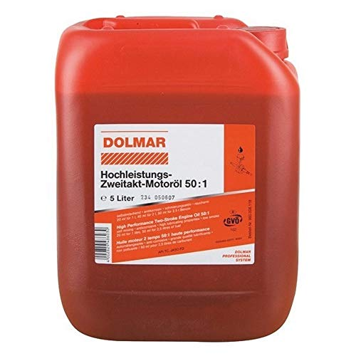 Dolmar 980008102 2-Takt Oel 5L