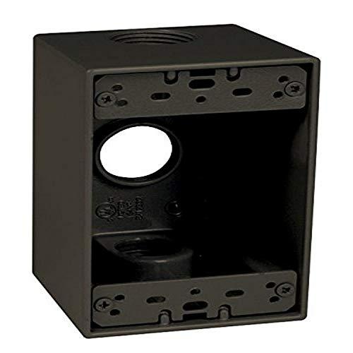 Taymac Weatherproof Box