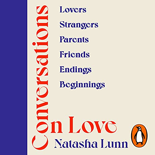 Conversations on Love cover art