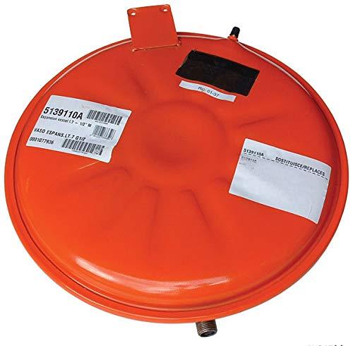 Sime expansievat 7 liter, aansluiting 1/2 m.