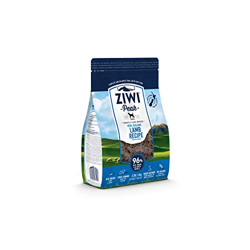 Ziwi Peak Air-Dried Lamb Recipe Dog Food