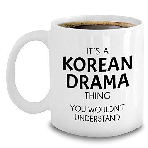 Korean Drama Mug It