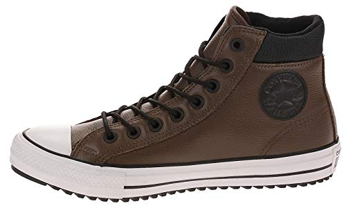 Converse Chuck Taylor all Star PC Hi Scarpa Brown