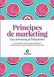 Principes de Marketing + MyLab - 14e édition