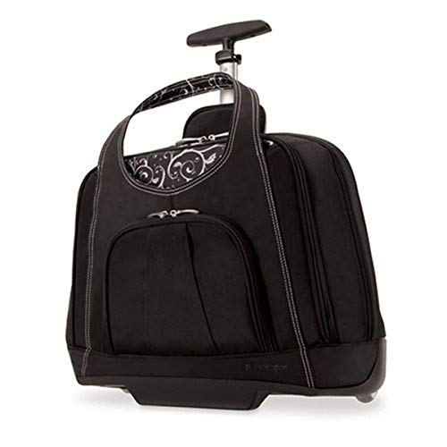 Kensington K62533US Contour Balance Notebook Roller Bag in...