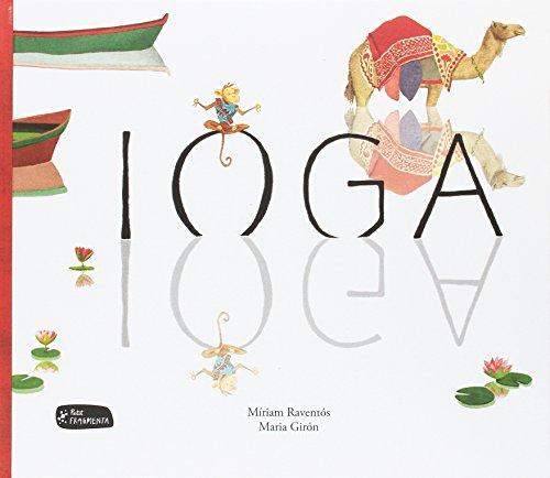 Ioga (Petit Fragmenta)