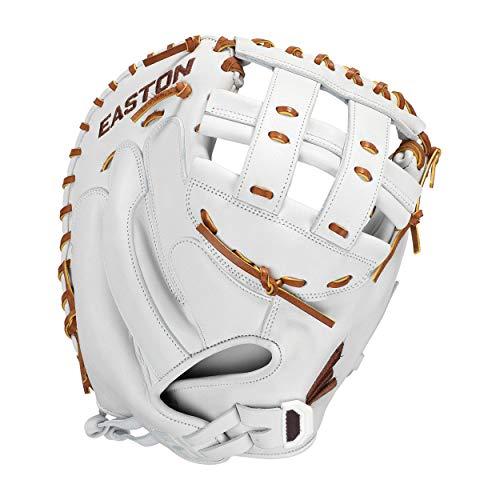 Easton Unisex-Erwachsene Professional Collection Softball-Handschuh, 86,4 cm, Medium