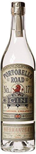 ポートベロ・ロードジンNo.171ロンドンドライジン PORTOBELLO ROAD GIN No.171 London Dry Gin [ ジン 700ml ]
