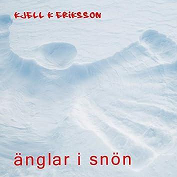 Änglar i snön