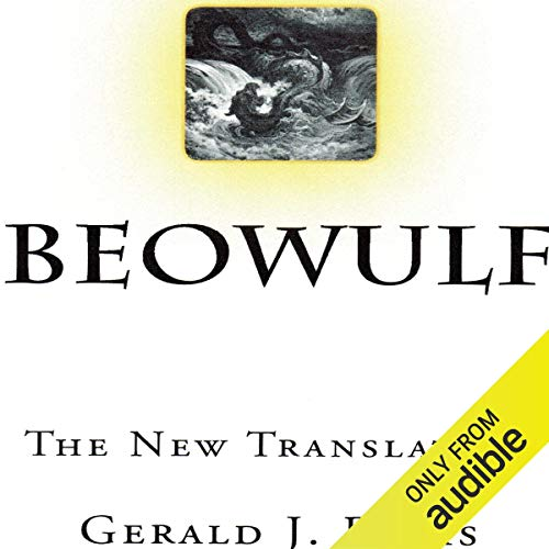 Beowulf: The New Translation cover art