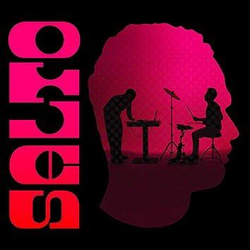 Salto (feat. Drumcello)