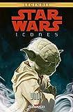 Star Wars Icones 08 - Yoda