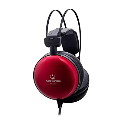 Audio-Technica ATH-A1000Z Closed Back Dynamic HI-FI Headphones
