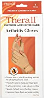 ????? Therall Premium Arthritis Gloves Small, Small 1 each