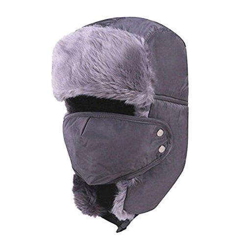 Mascara Esqui Mujer marca Lurrose