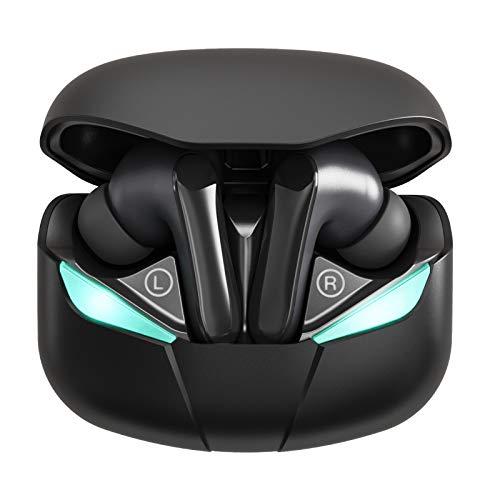 Bluetooth Headphones Wireless Earbuds, In Ear Wireless Earphones Noise...