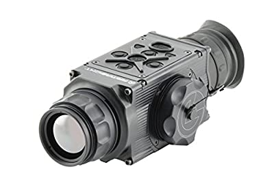 Armasight Prometheus-Pro 336 2-8x30 (30 Hz) Thermal Imaging Monocular, FLIR Tau 2 - 336x256 (17 micron) 30Hz Core, 30mm Lens from Armasight Inc.