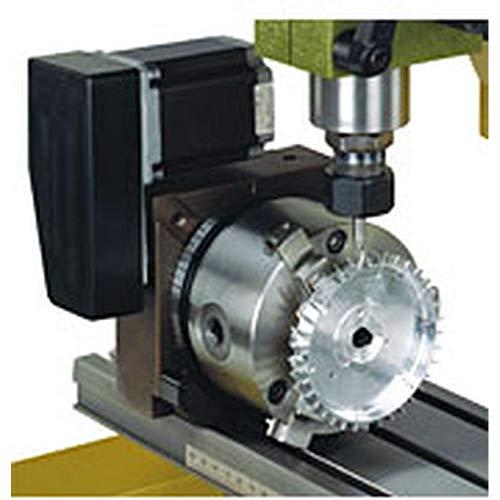 Proxxon 2224423-Piatto Ut 400 Cnc/Splitter