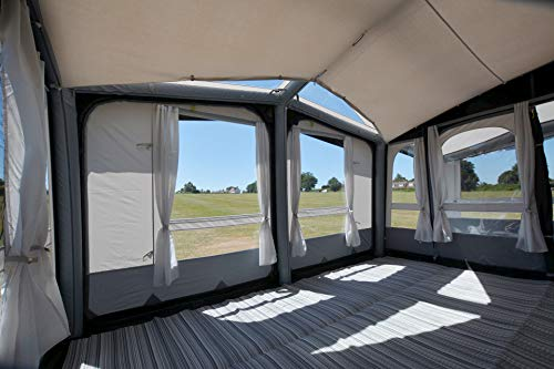 Kampa Club Air Pro 390 Innenhimmel