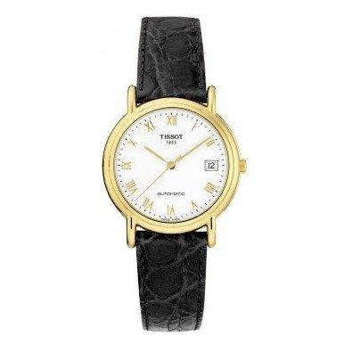 Reloj Tissot Carson oro hombre T71344413 [4714] - Modelo: Carson oro
