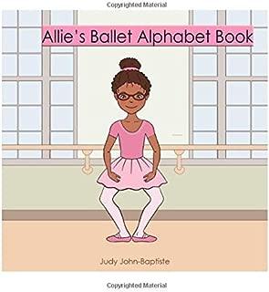 ballerina alphabet