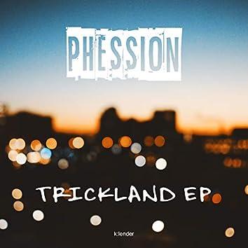 Trickland EP