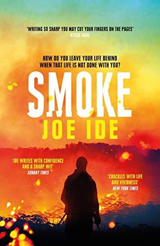 Smoke (IQ) (English Edition)