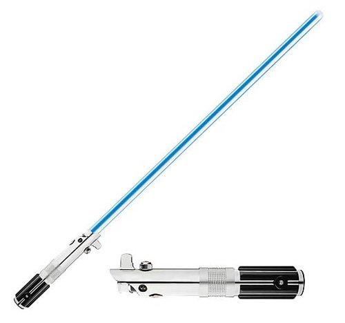 Figurine 'Star Wars' - Anakin Skywalker Lightsaber Coll. Lame Amovible