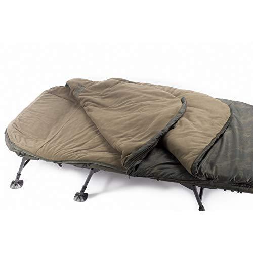 Nash Indulgence 5 Season Sleeping Bag Wide T9603 Schlafsack Sleepingbag Schlaf Sack