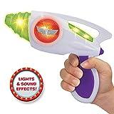 Toy Story 64152 Disney Buzz Light Year Infinity Blaster Set de Juego