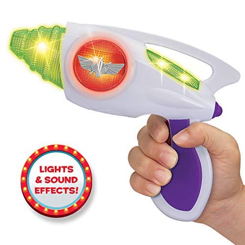 Toy Story 64152 Disney Buzz l'Éclair Jeu Infinity Blaster